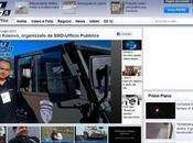 Kosovo/ Media Tour Antonio Conte YouReporter