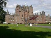 Glamis Castle: l'horror come marchio fabbrica
