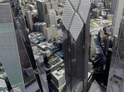 Greenwich Street: grattacielo Foster nuovo skyline