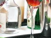 Rainbow cocktail...ma gelatina!