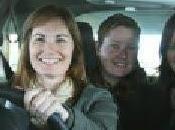Carpooling, muoversi ecocompatibilmente.