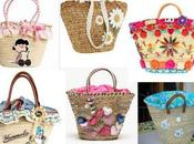 Straw Bags Mania