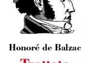 """""""Trattato della Vita Elegante"""" Honoré Balzac"""