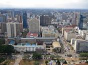 Nairobi (Kenya) All'università s'impara anche fare affari...
