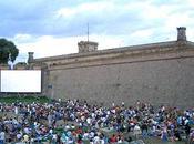 Cinema all'aperto Barcellona, Sala Montjuic
