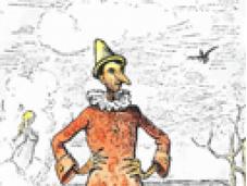 avventure Pinocchio Carlo Collodi (Liber Liber Ebookyou)