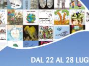 oggi Roma EcoComics: ecologia ironia assieme!