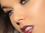 Violent lips