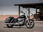 Nuovo Dyna Switchback: custom touring convertibile