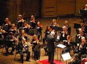 Orchestra nord Italia contratto discografico