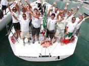 Campionato Italiano Assoluto d'Altura Tp52 Aniene Classe: Campioni!