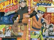 Naruto: ultimate ninja storm generation Primo video