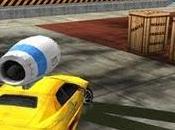 -GAME-Top Gear: Stunt School