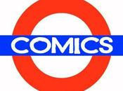 Londra Fumetti