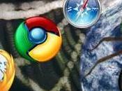 Internet Explorer ancora browser utilizzato... poco