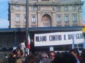bavaglio, live Milano