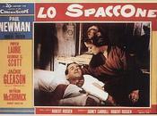 (1961) locandina SPACCONE (usa