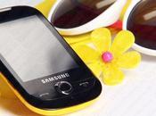 Tutorial flash firmware Samsung Corby GT-B5310