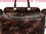 MUST HAVE: Prada Large Saffiano Camouflage Tote!!!