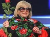 Sandra Mondaini clinica Pisa