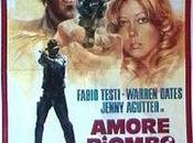 Amore piombo furore (China Liberty