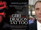 Girl with Dragon Tattoo:Daniel Craig sarà Mikael Blomkvist