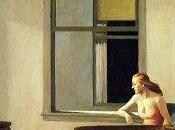 Hopper City Sunlight