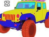Voglio Jeep!!
