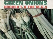 BOOKER M.G.s GREEN ONIONS (1962)