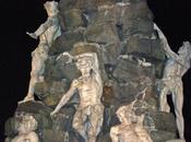Piazza Statuto: cuore nero Torino