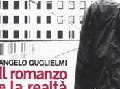 libro giorno: romanzo realtà Angelo Guglielmi (Bompiani)
