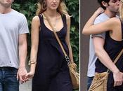 AVVISTATA: Blake Lively amore Gossip Girl