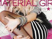 Taylor Momsen testimonial Material Girl, linea d'abbigliamento Madonna Lourdes Maria