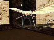 Leonardo Genio Invenzioni