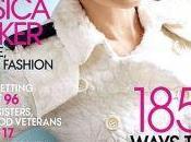 Sarah Jessica Parker Vogue