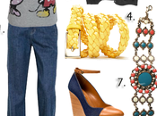 Outfit Aprile