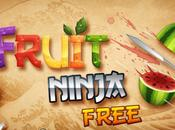 Fruit Ninja gratis Android