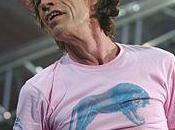 Reloaded: luglio salto tempo: Mick Jagger, Iron Wine, Roger Taylor (Queen), Brent Mydland (Greatful dead).