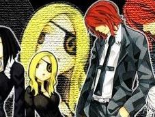 Soul Eater Cacciatori Anime