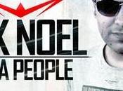 Noel successo 'Loca people' (anche Russia)