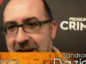Intervista Sandrone Dazieri (scrittore sceneggiatore)