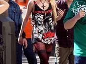 Taylor Momsen festeggia oggi suoi anni…