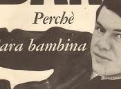 Adamo cara bambina/perchè (1963)