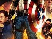Capitan America Primo Vendicatore
