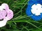 mobile fiori farfalle