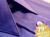 Fenomeno Camicie uomo Online eccellenza sartoriale portata click