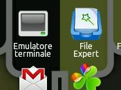 AGA-ROM 0.250, Custom Firmware Italiano Optimus P500