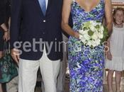Principessa Charlene Monaco Roberto Cavalli