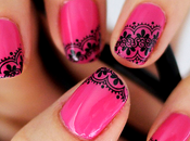 Nail Art: stickers unghie