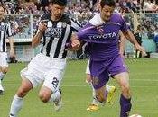 Serie Siena-Fiorentina prima partita.